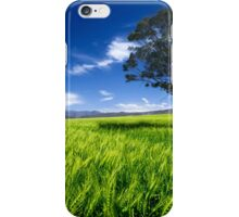 nature iPhone Case/Skin