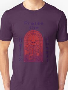 Praise The Helix Fossil T-Shirt