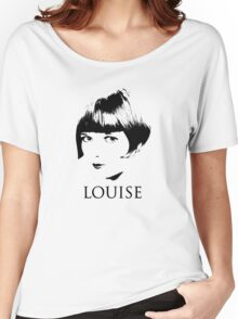 Louise Women's Relaxed Fit T-Shirt
