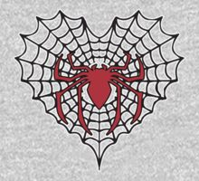 Spider Heart Kids Clothes