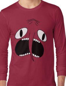 The Earl of LemonGrab Long Sleeve T-Shirt