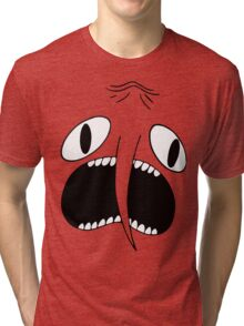 The Earl of LemonGrab Tri-blend T-Shirt