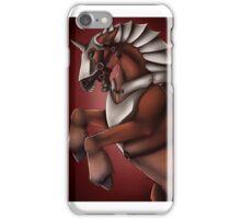 Four Horsemen: War iPhone Case/Skin