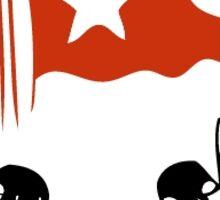 White Star Line Logo Sticker