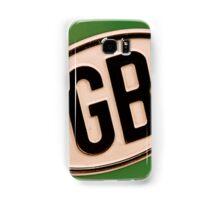 EST GB 1965 Samsung Galaxy Case/Skin