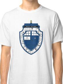 TARDIS of Arms Classic T-Shirt