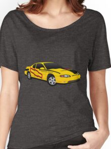 2002 Chevy Monte Carlo Women's Relaxed Fit T-Shirt