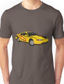 2002 Chevy Monte Carlo Unisex T-Shirt