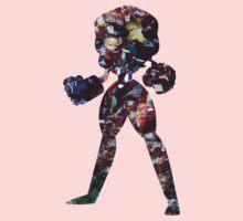 Tough as Garnet One Piece - Short Sleeve