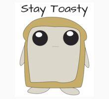 Toasty & Friends: Stay Toasty by doritosandmeth