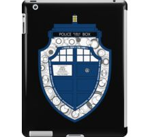 TARDIS of Arms iPad Case/Skin