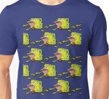 Spongegar/Primitive Sponge Unisex T-Shirt