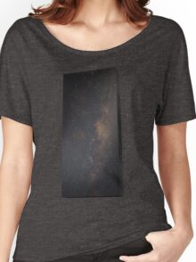 Monolith - It's full of stars Women's Relaxed Fit T-Shirt