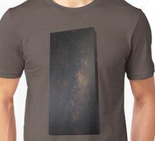 Monolith - It's full of stars Unisex T-Shirt
