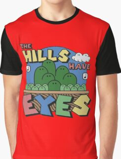 The Hills Have Eyes Graphic T-Shirt