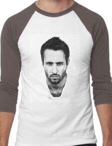Alex O'Loughlin Men's Baseball ¾ T-Shirt