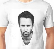 Alex O'Loughlin Unisex T-Shirt