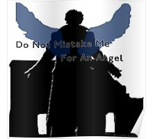 I'm No Angel Poster