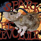 Spark the Revolution Light the Match by The Collective