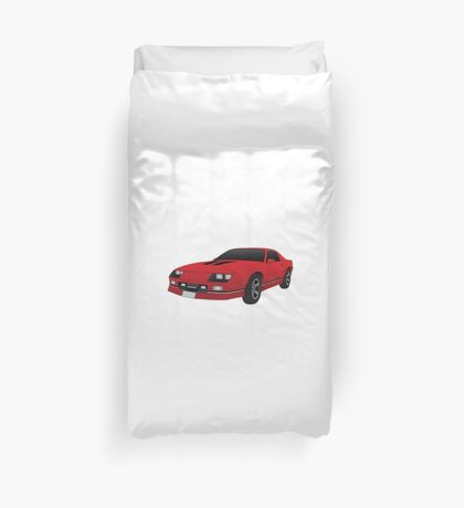 1985 Chevy Camero  Duvet Cover