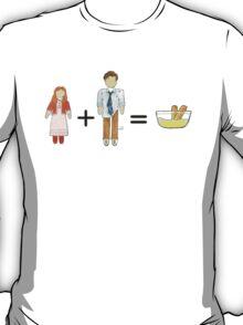 Who Math #3 T-Shirt