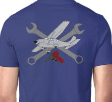 GA Aviation Mechanic Unisex T-Shirt