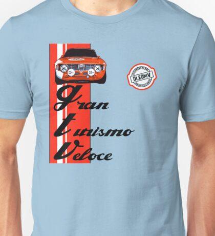 DLEDMV - GTV T-Shirt