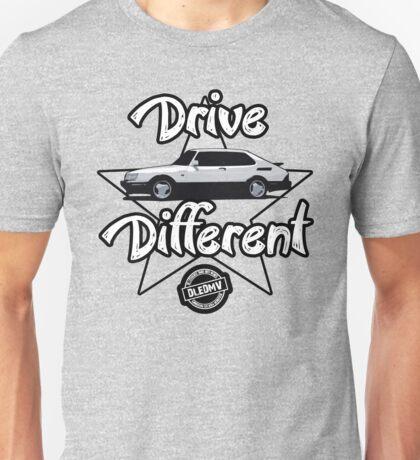 DLEDMV - Drive Different T-Shirt
