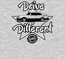 DLEDMV - Drive Different Unisex T-Shirt