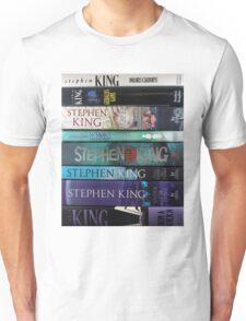 Stephen King HC2 Unisex T-Shirt