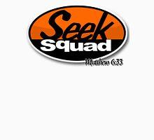 Seek Squad Classic T-Shirt