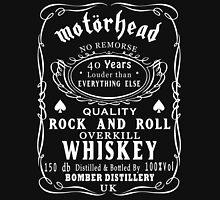 Motorhead Jack Unisex T-Shirt