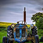 Tractor by JEZ22