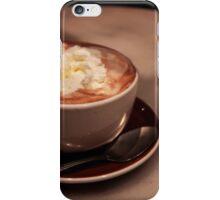 Cuppa iPhone Case/Skin