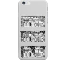 Steel is Theft - Swissvale I (Triple Garage Pack) iPhone Case/Skin