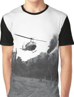 Veitnam Graphic T-Shirt