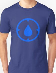 Water Element Unisex T-Shirt