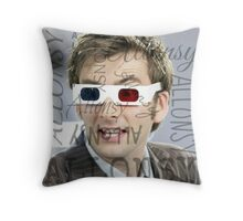 Allonsy Throw Pillow