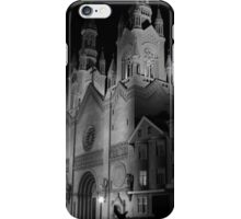 Cathedral, San Francisco, CA iPhone Case/Skin