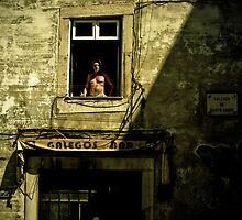 Galegos Bar by lgreatorex