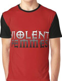 violent femmes Graphic T-Shirt
