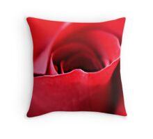 A Rose for Susan Throw Pillow