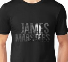 James Marsters Unisex T-Shirt