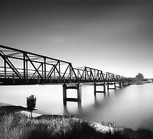 Martin Bridge 6666 by kevin chippindall