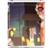 Minecraft Story-Mode // Jesskas iPad Case/Skin