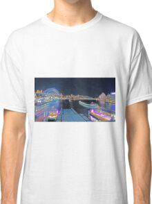Harbour 2 Vivid 2016 Classic T-Shirt