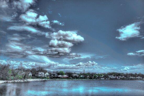 May in Rhode Island by Nancy Richard