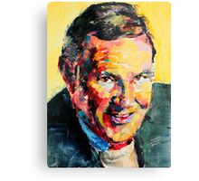 Donald Graham  Metal Print