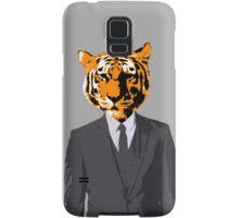 Khajiit Businessman Samsung Galaxy Case/Skin