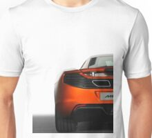 McLaren 12c Reverse Unisex T-Shirt